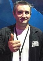 Justin Wiebe